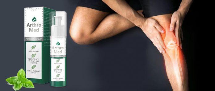 Arthromed remedio para aliviar los problemas asociados con el dolor muscular y articular
